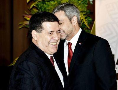 """Operación cicatriz para que Abdo """"llegue bien"""" al 2023"""