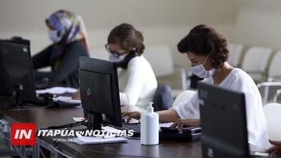 HABILITAN CALL CENTER PARA CONSULTAS SOBRE PROTOCOLO SANITARIO