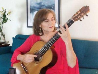 Berta ofrece hoy un tributo a Mangoré