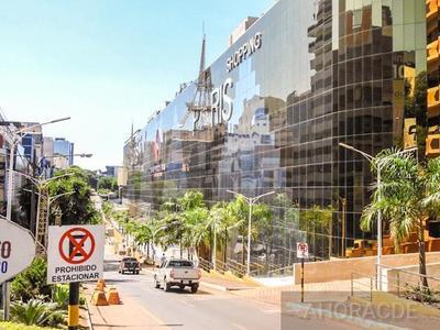 FRAUDULENTA concesión del predio municipal para el Shopping PARIS