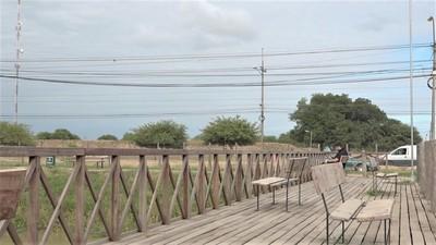 Tiempo fresco con probabilidad de precipitaciones para el Chaco