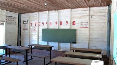 Alumnos de escuelas indígenas de zonas rurales de Boquerón podrían utilizar aulas