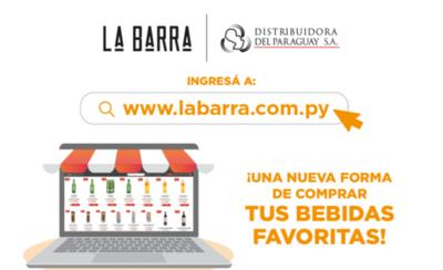 HOY / Barra Virtual, la forma segura de comprar bebidas