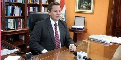 """De """"golpe muy fuerte"""" calificó presidente de la Corte sorteo amañado protagonizado por jueza"""