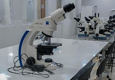 Alto Paraná ya tiene laboratorio de epidemiología biomolecular