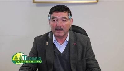 HOY / Carlos Núñez Agüero, Presidente de la Cooperativa 8 de Marzo, habló de cómo reciben los 24Años de la entidad