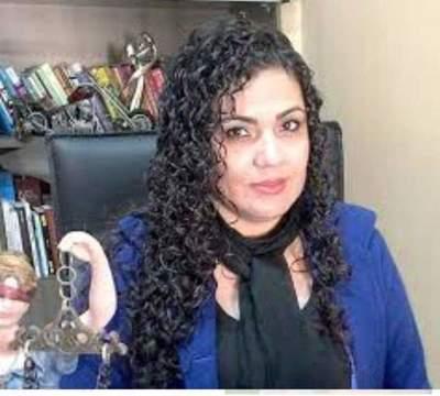 CDE lamenta muerte de conocida abogada y activista social