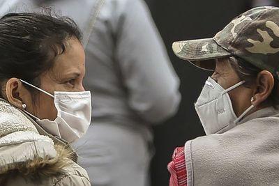 Ecuador supera los 100.000 casos del nuevo coronavirus