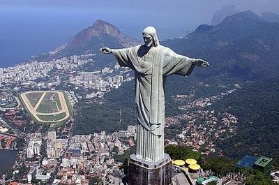 Río de Janeiro habilita ingreso de turistas al Cristo Redentor