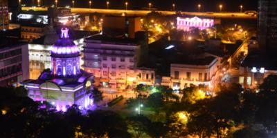 HOY / Asunción cumple 483 años en pandemia: El festejo es virtual y en auto show, en la Costanera