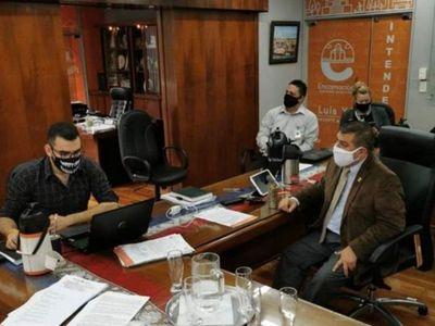 Intendente de Encarnación apunta a anular sesión de Junta Municipal