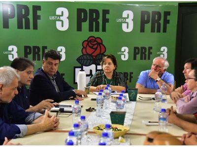 Urgen acciones ante crisis y vetan a Marito para renegociar Itaipú