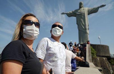Mundo se abre paulatinamente en medio de la pandemia que continúa