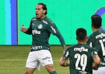 HOY / Goles paraguayos en México y Brasil