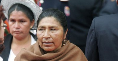 Hermana de Evo Morales muere por COVID-19 en Bolivia