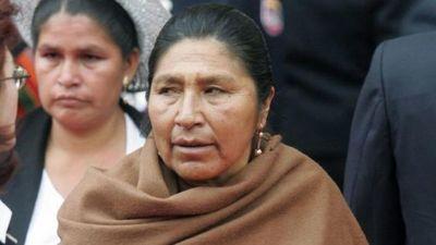 Muere hermana de Evo Morales por coronavirus