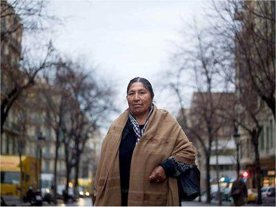 Hermana de Evo Morales fallece tras complicaciones por Covid-19