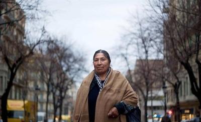 HOY / Hermana de Evo Morales muere por coronavirus en Bolivia