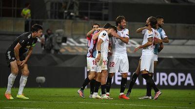 Sevilla a su sexta final