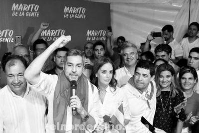 Marito insta a la unidad de todos los paraguayos para superar la situación de pandemia y reactivar la economía