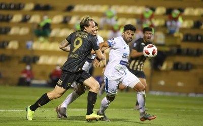 Guaraní rescata un empate ante el '12' y se aleja de la punta