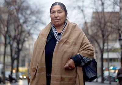 Hermana de Evo Morales muere de covid