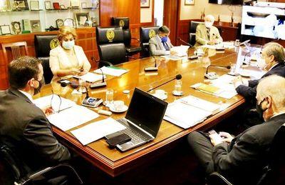 Corte subordina direcciones creadas por  ley a Consejo establecido por acordada