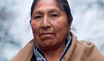 HOY / Hermana de Evo Morales fallece en Bolivia