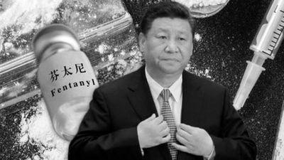 Laboratorios clandestinos, negligencia y miles de muertos: crece la alarma por la poca cooperación de China para frenar el avance de la epidemia de fentanilo
