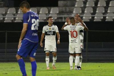 Ganar para extender la ventaja, la obligación de Olimpia en la visita a San Lorenzo
