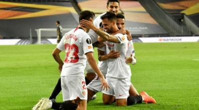 El Sevilla alcanza otra final de Europa League
