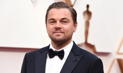 Leonardo DiCaprio preocupado por la contaminación en Paraguay
