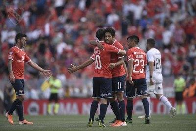 ¿Cecilio Domínguez jugará la Libertadores con un club paraguayo?