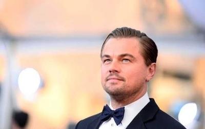 """HOY / Leonardo DiCaprio alerta sobre contaminación de Laguna Cerro de Limpio: """"Emite un olor fétido"""""""