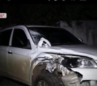 Itá: Joven fallece en accidente de tránsito
