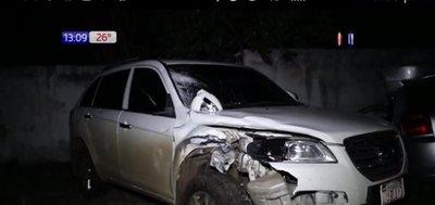 Menor fallece en accidente fatal en Itá