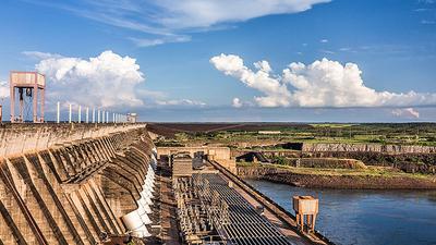 ITAIPU se ubica entre los 10 proyectos gubernamentales más influyentes del mundo de los últimos 50 años