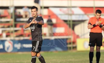 HOY / Camacho anota y ya es un goleador centenario