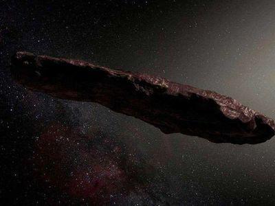 'Oumuamua, el primer viajero interestelar, no sería un iceberg de hidrógeno