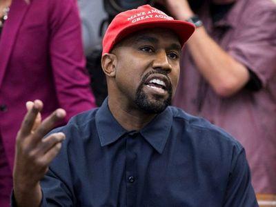 Kanye West será candidato a la Presidencia de EEUU en Utah y Colorado