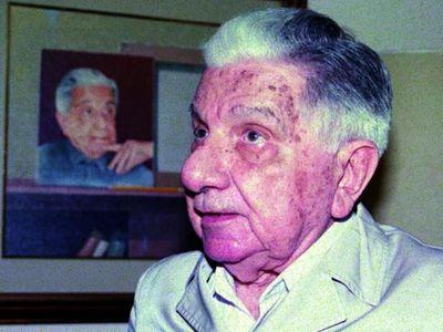 Rendirán homenaje hoy a García Lorca y Augusto Roa Bastos