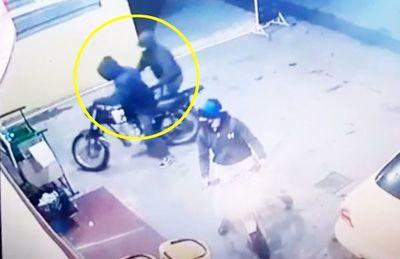 Desarticulan gavilla de motochorros que tenía en zozobra a Roque Alonso