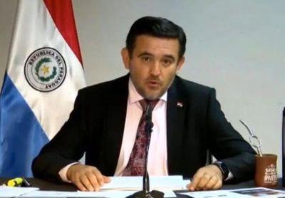 Educación paraguaya es igual o mejor que países de la región, según Petta