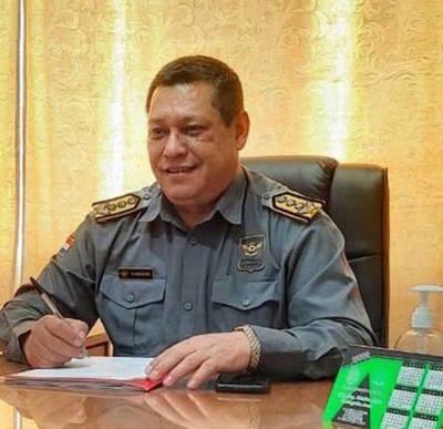 Abogado desmiente imputación por homicidio doloso a director de la Patrulla Caminera