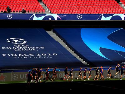 PSG y Leipzig abren las semifinales de la Champions League