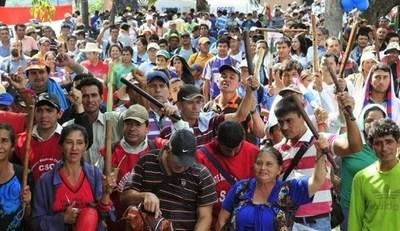 Acusan incumplimiento de gobierno con campesinos y anuncian movilizaciones