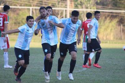 Guaireña recibe a Luqueño – Prensa 5