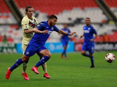 Juan Escobar acepta que Cruz Azul debe mejorar la marca y la puntería