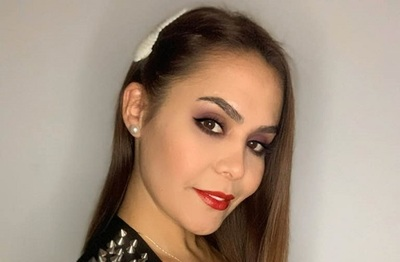 La exConejita Romina Martínez está embarazada