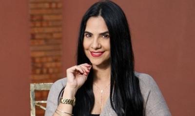 Norita Rodríguez presenta show de música en vivo